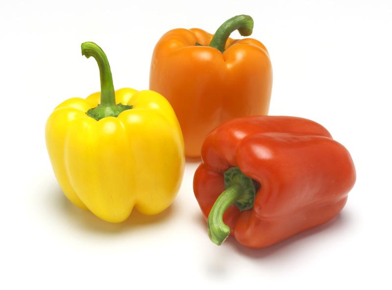 Перец сладкий  полезные свойства калорийность и состав